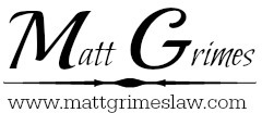 Matt Grimes Law Firm