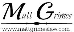 Matt Grimes Law Firm
